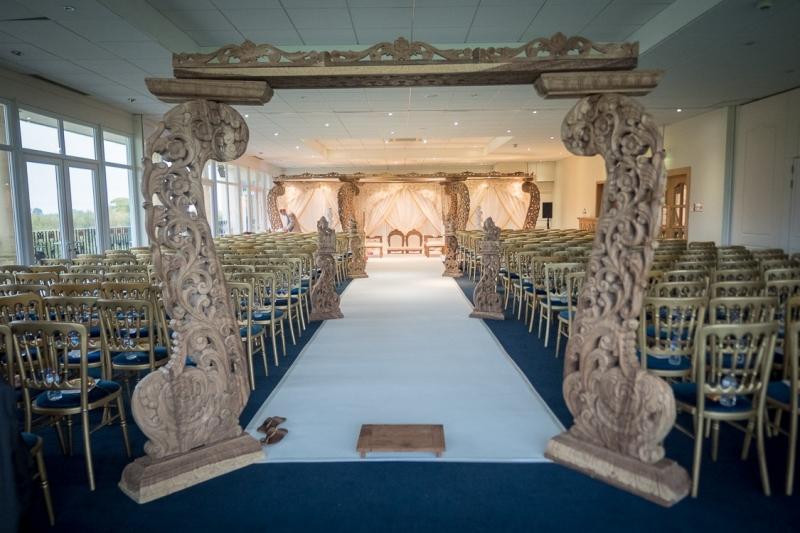 wedding-mandap-northamptonshire