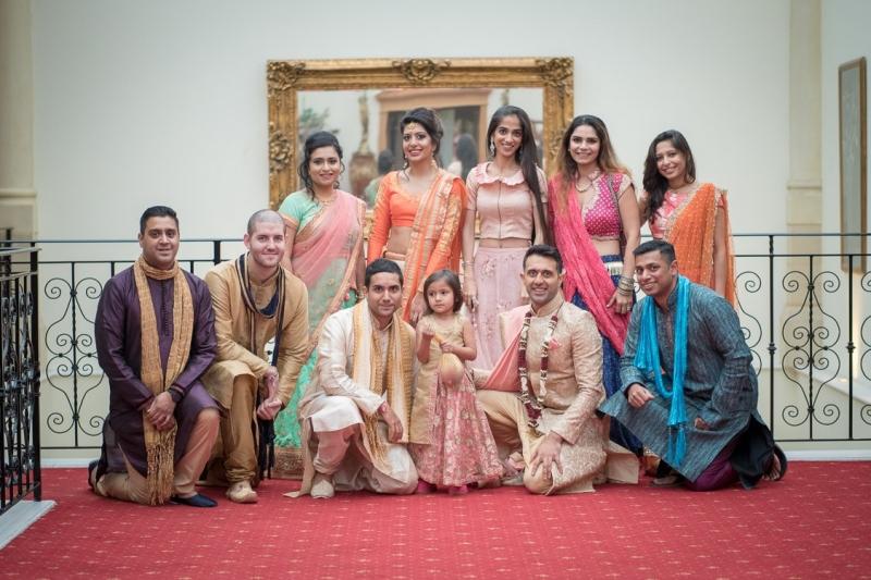 asian-wedding-group-photo