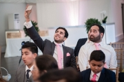 wedding-guests-selfie