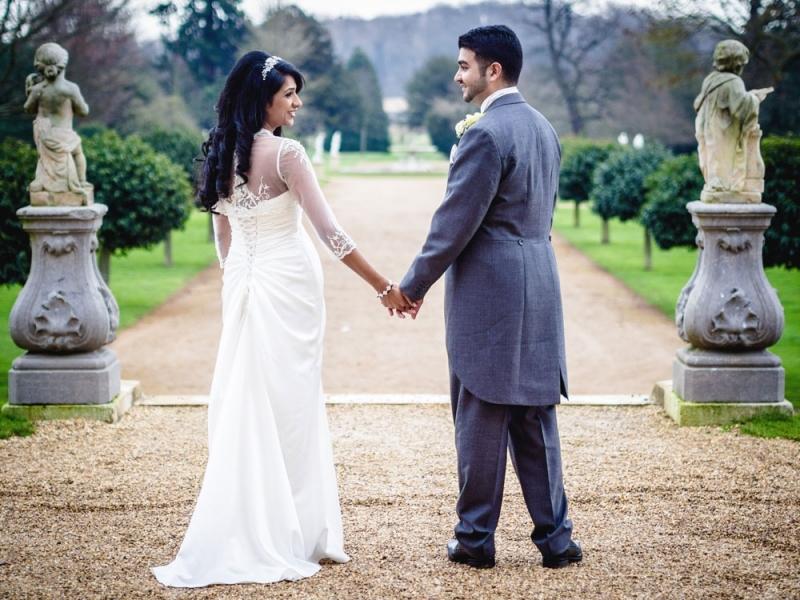 asian-wedding-wrest-park-couple-portraits