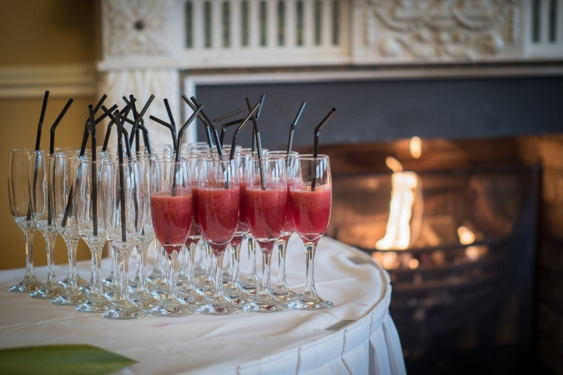finnstown-castle-hotel-wedding-cocktail-drinks