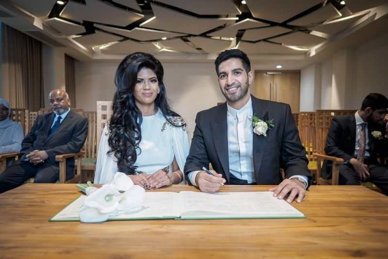 asian-civil-ceremony-hemel-hempstead-register-office