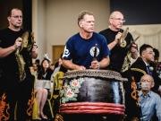 chinese-drum-player