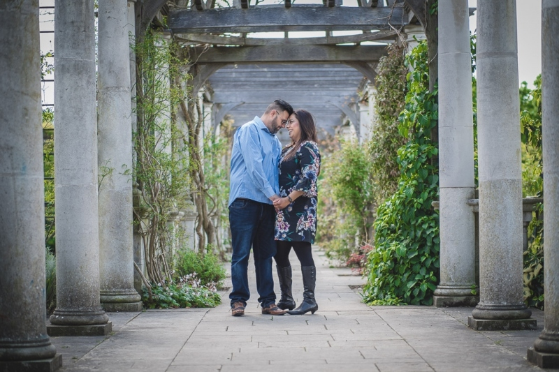 prewed-shoot-golders-hill-park