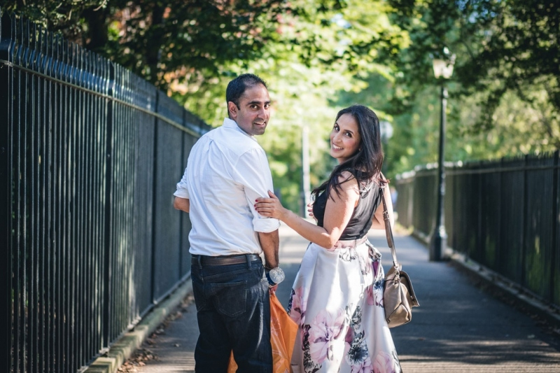 central-london-prewed-shoot