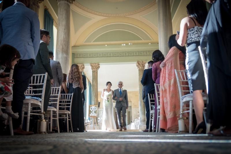 bride-civil-ceremony-the-sculputre-gallery