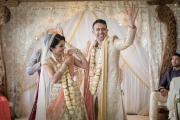 bride-groom-in-mandap